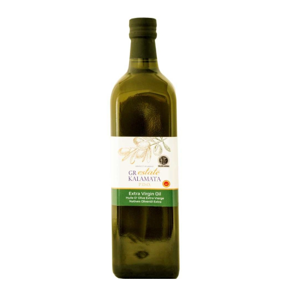 Оливковое масло GR Estate Kalamata (Extra Virgin) - 500мл