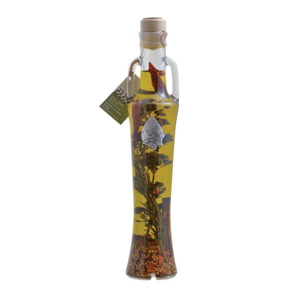 Оливковое масло с травами и специями Penelope (Extra Virgin) - 250мл